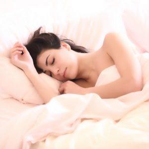 Kurer søvnløshed
