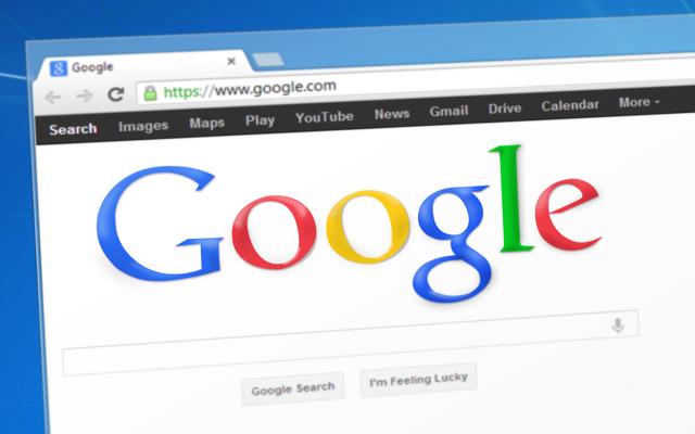 Sådan bliver din hjemmeside fundet på Google